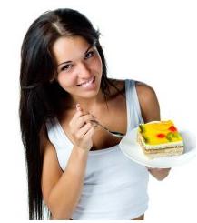 ешьте с улыбкой - таков рецепт Смешариковых