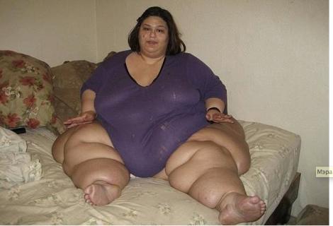 Топ самых толстых людей в мире2