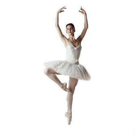 балерины как худеют в ногах и животе после родов