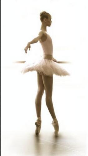 диеты балерин