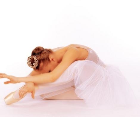 как худеют звезды балета