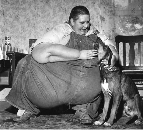 самые толстые люди в мире с фото бесплатно 3