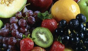 здоровое питание и фруктовая диета